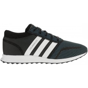 Schuhe Herren Sneaker Low adidas Originals Los Angeles Grau