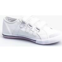Schuhe Jungen Sneaker Low Le Coq Sportif 1210459 Sneakers Junge Weiss Weiss
