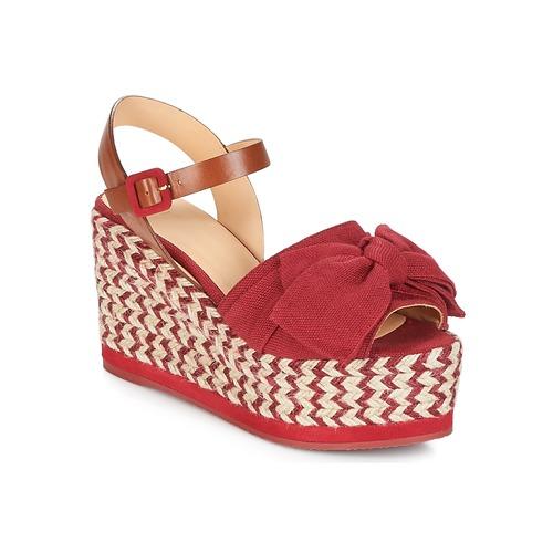 Castaner EUCALIPTO Himbeer Schuhe Sandalen / Sandaletten Damen 247,50