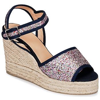 Schuhe Damen Sandalen / Sandaletten Castaner GALANTUS Multifarben