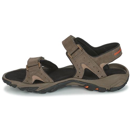 Columbia SANTIAM™ Schuhe 2 STRAP Braun  Schuhe SANTIAM™ Sportliche Sandalen Herren 59,99 cba9d9