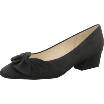 Schuhe Damen Pumps Peter Kaiser INDORA plus dunkelgrau