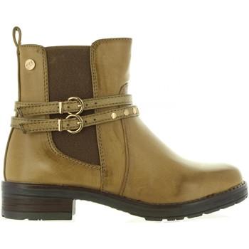 Schuhe Mädchen Low Boots Xti 53970 Marrón