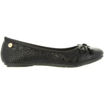 Schuhe Mädchen Ballerinas Xti 53798 Negro