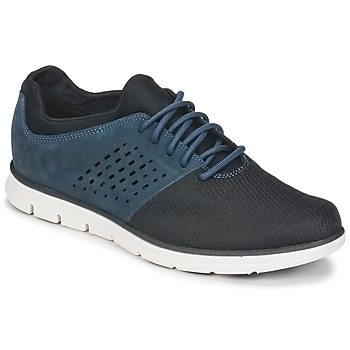 Schuhe Herren Sneaker Low Timberland BRADSTREET F/L OXFORD Marine