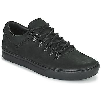 Schuhe Herren Sneaker Low Timberland ADV 2.0 CUPSOLE ALPINE OX Schwarz