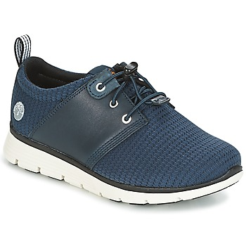 Schuhe Kinder Sneaker Low Timberland KILLINGTON OX Marine