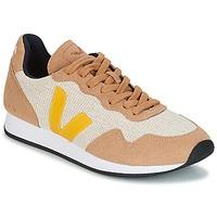 Schuhe Damen Sneaker Low Veja SDU Beige / Gelb
