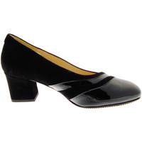 Schuhe Damen Pumps Calzaturificio Loren LO60759ne nero