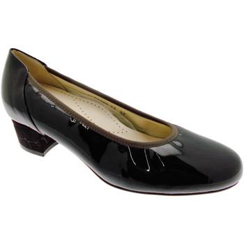 Schuhe Damen Pumps Calzaturificio Loren LO60769ma marrone