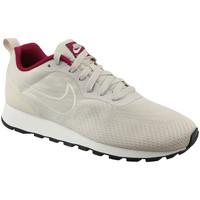 Schuhe Damen Sneaker Low Nike Md Runner 2 Eng Mesh Wmns 916797-100
