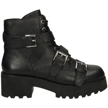 Schuhe Damen Low Boots Ash ROVER MISSING_COLOR
