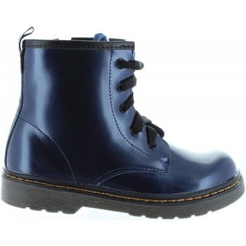 Schuhe Mädchen Low Boots Xti 54011 Azul