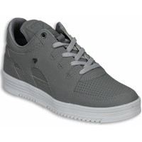 Schuhe Herren Sneaker Low Cash Money Sneakers Low Grau
