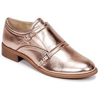 Schuhe Damen Derby-Schuhe Mellow Yellow DOS Rose / Gold