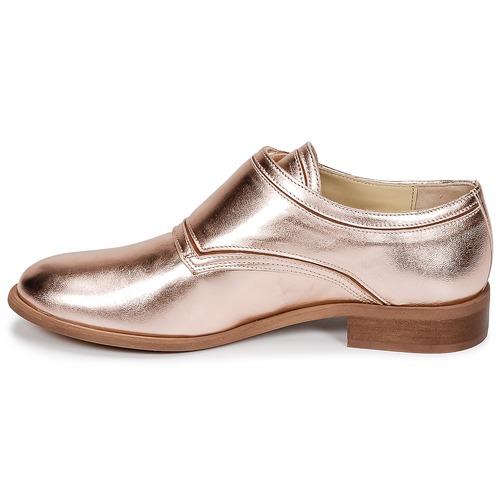 Mellow Yellow DOS Rose Derby-Schuhe / Gold  Schuhe Derby-Schuhe Rose Damen 111,20 0530c1