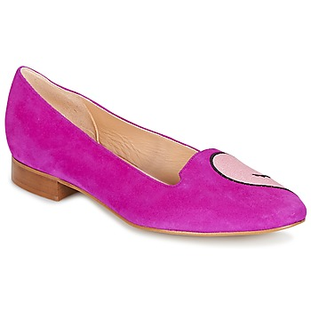Schuhe Damen Ballerinas Mellow Yellow DRECCY Rose