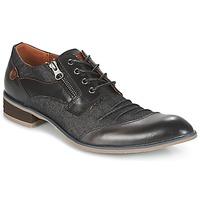 Schuhe Herren Derby-Schuhe Kdopa MONTMARTRE Schwarz