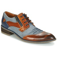 Schuhe Herren Derby-Schuhe Kdopa MONTMARTRE Camel