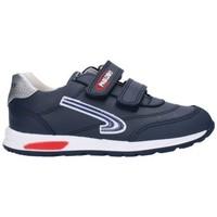Schuhe Jungen Sneaker Low Pablosky 265821 bleu
