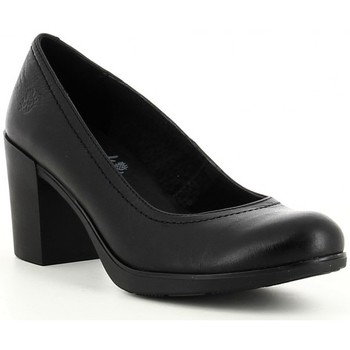 Schuhe Damen Pumps Yokono VIRTU 020 Noir
