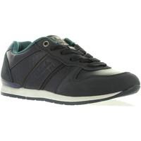 Schuhe Jungen Sneaker Low Sprox 366440-B5300 Azul