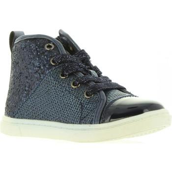 Schuhe Mädchen Sneaker High Sprox 359681-B2040 Azul