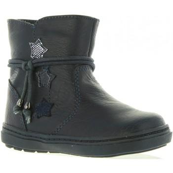 Schuhe Mädchen Boots Sprox 347752-B1080 Azul