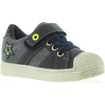 Schuhe Jungen Sneaker Low Sprox 372802-B1080 N Azul