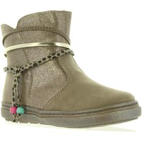 Schuhe Mädchen Boots Sprox 361938-B1080 Marr?n