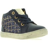 Schuhe Mädchen Sneaker High Sprox 363811-B1080 Azul