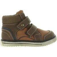 Schuhe Jungen Sneaker High Sprox 362242-B1080 Marr?n