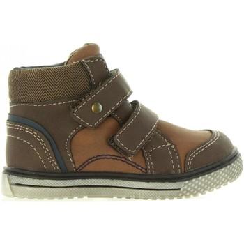 Schuhe Jungen Sneaker High Sprox 362242-B1080 Marrón
