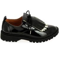 Schuhe Damen Derby-Schuhe Armistice Rock Derby Noir Schwarz