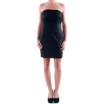 Kleidung Damen Kurze Kleider Amy Gee AMY04000 Negro