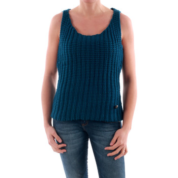 Kleidung Damen Pullover Amy Gee AMY04202 Azul