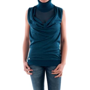 Kleidung Damen Pullover Amy Gee AMY04206 Azul