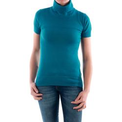 Kleidung Damen Pullover Amy Gee AMY04215 Azul