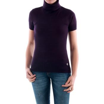 Kleidung Damen Pullover Amy Gee AMY04216 Morado