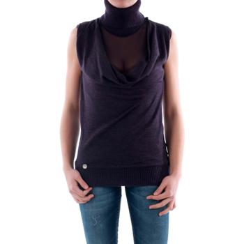 Kleidung Damen Pullover Amy Gee AMY04218 Morado