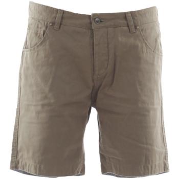 Kleidung Herren Shorts / Bermudas Catbalou CAT03003 Verde