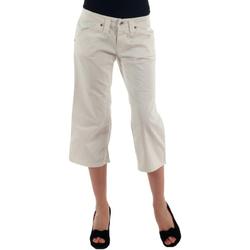 Kleidung Damen 3/4 Hosen & 7/8 Hosen Fornarina FOR00006 Blanco roto