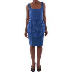Kleidung Damen Kurze Kleider Fornarina JOSETTE_ROYAL Azul