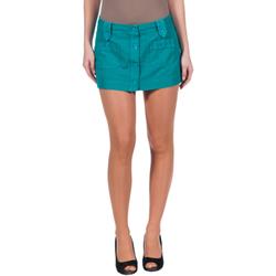 Kleidung Damen Röcke Gas GAS01300 Azul turquesa