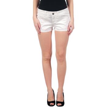 Kleidung Damen Shorts / Bermudas Miss Sixty MIS01087 Blanco