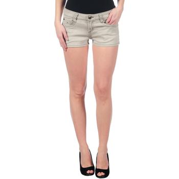 Kleidung Damen Shorts / Bermudas Miss Sixty MIS01088 Gris