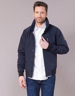 Kleidung Herren Jacken Aigle 54 BLOUSON Marine