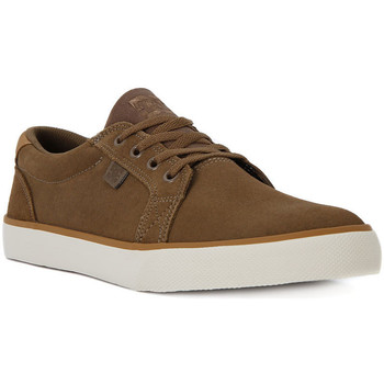 Schuhe Herren Sneaker Low DC Shoes COUNCIL SE OLV Verde