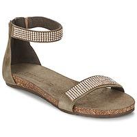 Schuhe Damen Sandalen / Sandaletten Dixie GRAMMO Maulwurf
