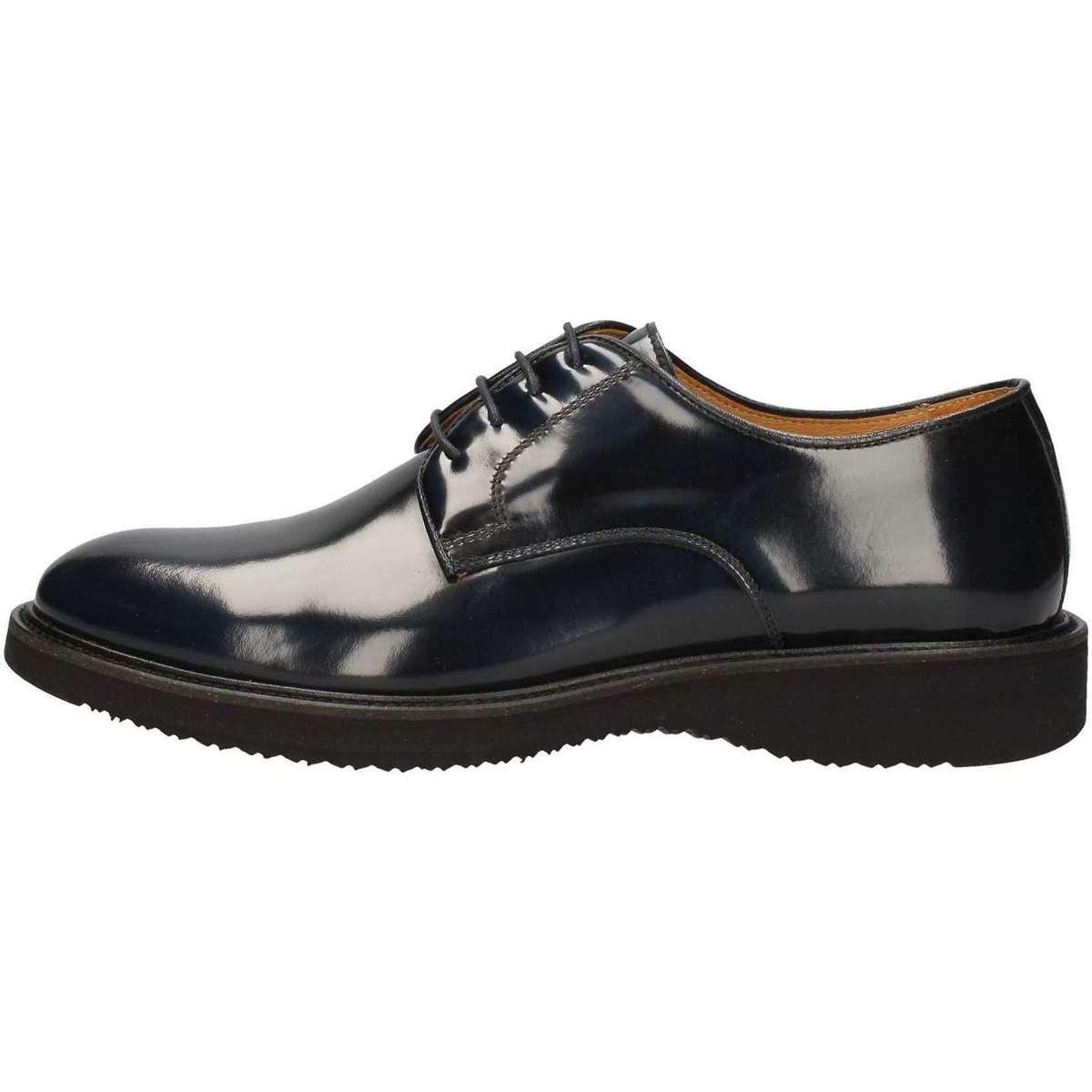 Hudson 701 Lace up shoes Mann Blau Blau - Schuhe Derby-Schuhe Herren 92,20 €